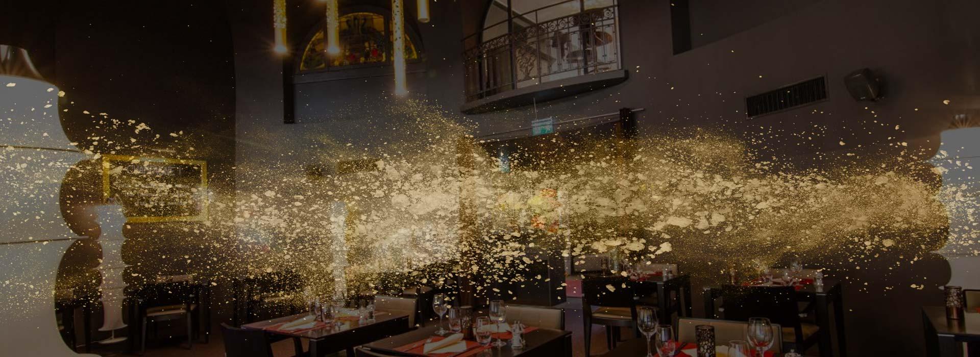Restaurant Casino Neuchâtel